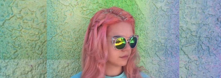 hair glitter, festival must-have, must have, beauty, hair product, hair styling, festival beauty, summer beauty, beauty finds
