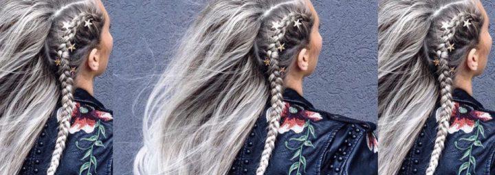 beauty, beauty finds, hair rings, festival, festival friday, asos