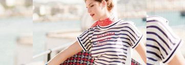 stripes, striped looks, summer, summer trends, outfit inspiration, trends