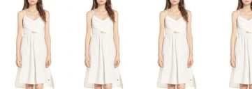 lwd, little white dress, summer dress, under $40, inexpensive dresses, budget