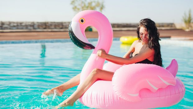 Summer Fun: Tropical Party Must-Haves