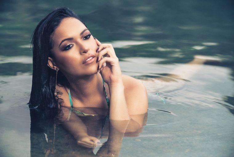3 Waterproof Makeup Essentials by Motives