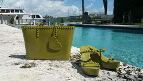 Beach-Ready Fashion: Carmen Sol Accessories + Promo Code