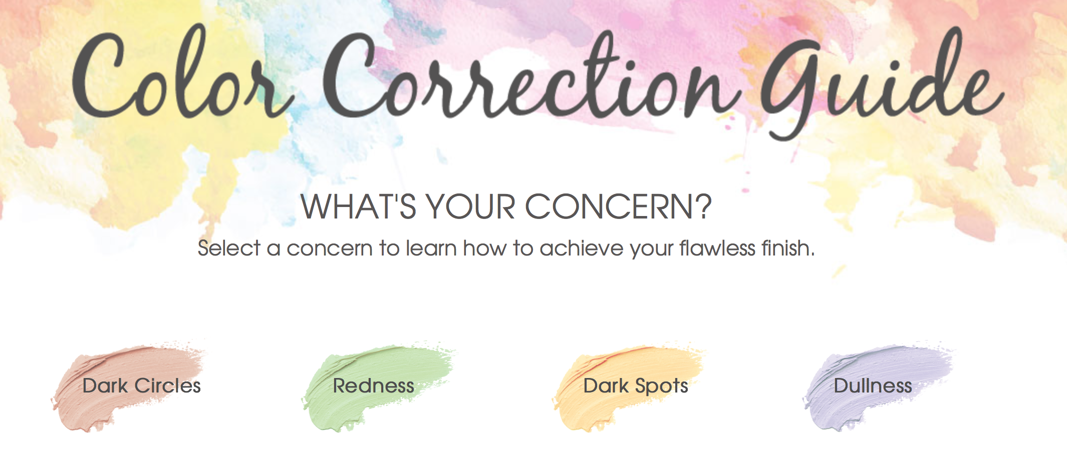 The Ultimate Guide to Color Correcting Dark SkinTones recommendations