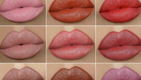 Swatched: Motives Lip Crayons