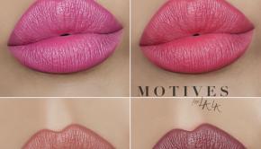 Shop the Post: Motives for La La Lip Pencils