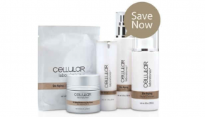 Top Pick: Cellular Laboratories Revitalizing Kit