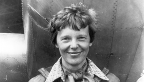 Amelia Earhart Special to Air July 9th