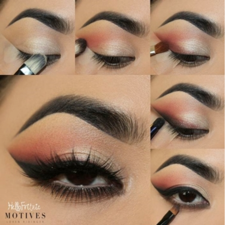 Get the Look with Motives: Charm Makeup Tutorial with Fritzie Torres