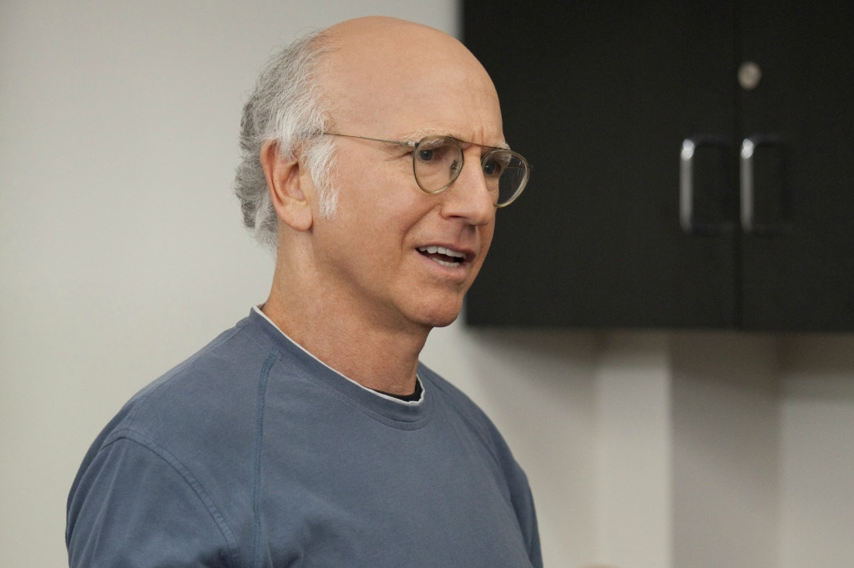 Curb Your Enthusiasm Returns to HBO for 9th Season This Fall