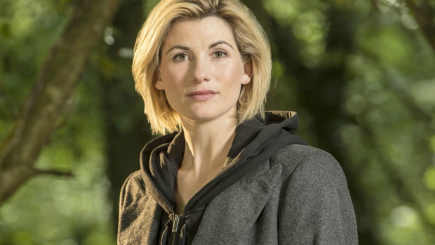 """Jodie Whittaker Named First Female """"Doctor Who"""""""