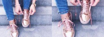 metallic shoes, trend roport, trend, summer trend, comfort,