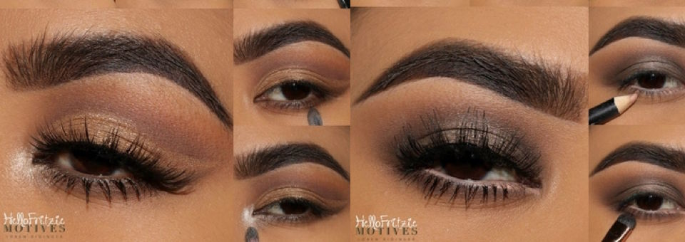 get the look, day to night, motives, motives cosmetics,