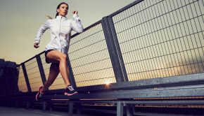 5 Ways to Stay Safe While Jogging by Steve Kardian