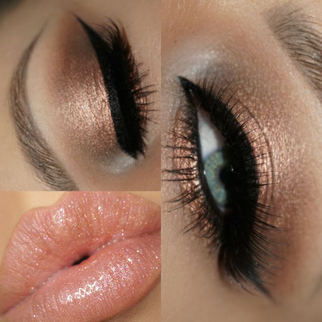 tan lines, motives, motives cosmetics, amazing world of j, janine, hoen, makeup look, beauty tips