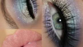 frozen tutorial, frozen makeup tutorial, makeup, eyes, eye makeup, motives, amazing world of j