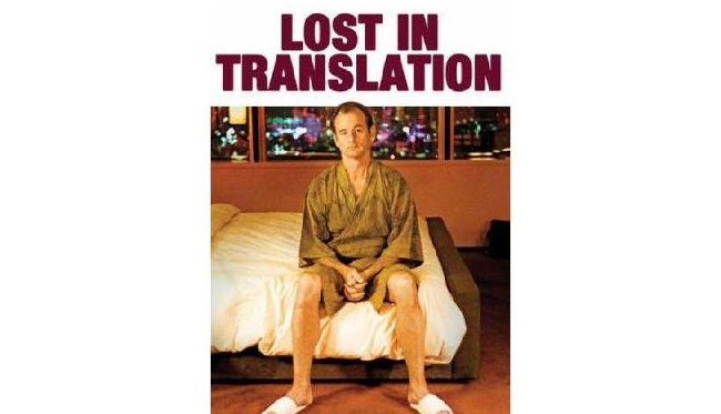 movies, movies to watch before your 30, SHOP, SHOP.COM, lost in translation,10 Movies to Watch In Your 30s