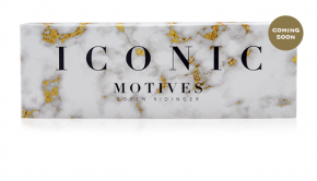 iconic, iconic palette, motives, motives cosmetics, motives®, palette, beauty, health and beauty, brands