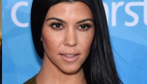 Kourtney Kardashian, smoothie, Kardashian,