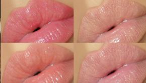 lip swatches, lip candies, lips, motives, motives lip candies, motives® lip candies