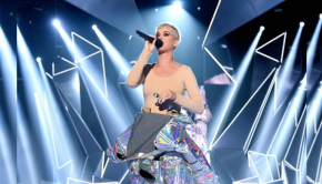 vmas, video music awards, 2017 vas, katy perry celebrity, highlights, awards, entertainment