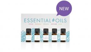 essential oils, oils, royal spa, royal spa®