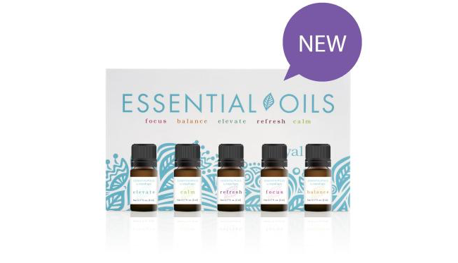 essential oils, oils, royal spa, royal spa®