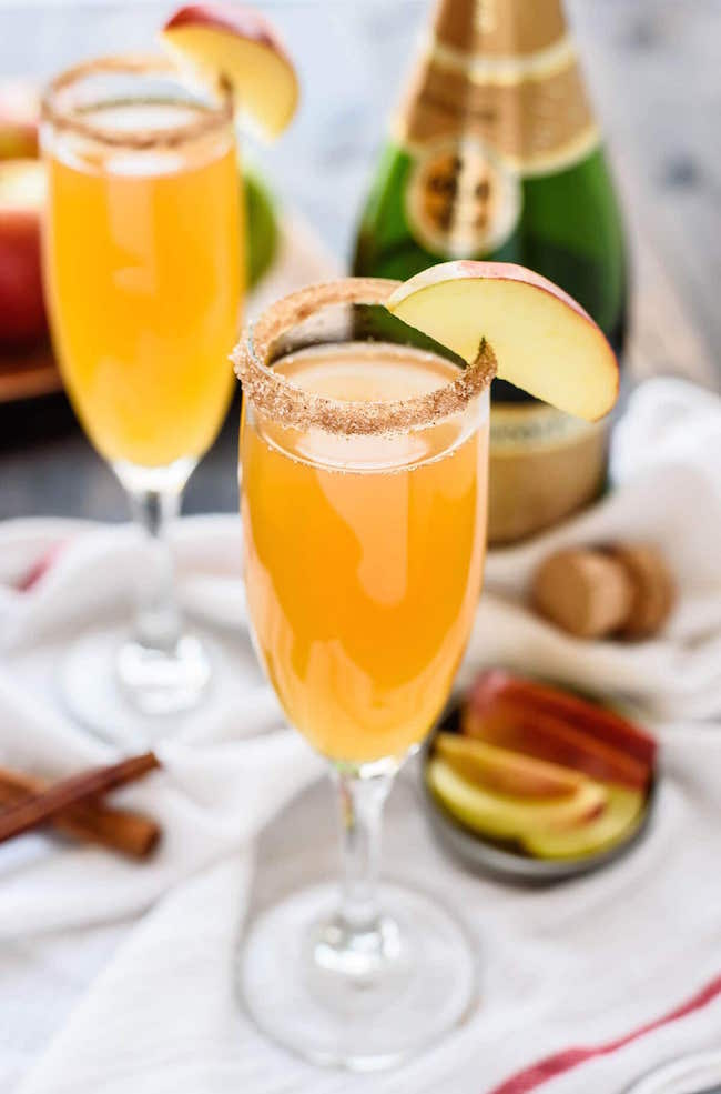 Cocktail recipes you need to check out this fall loren 39 s for Fun fall drinks