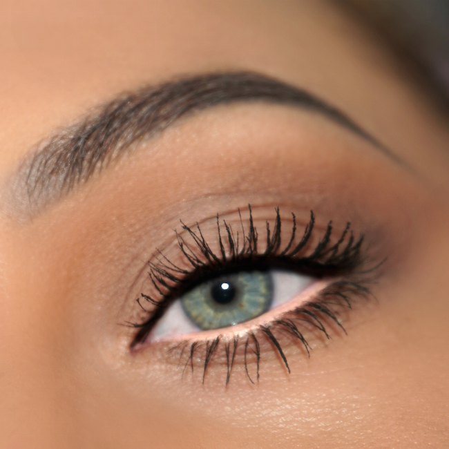 demure 4, demure, demure palette, get the look with motives, motives® cosmetics, motives®