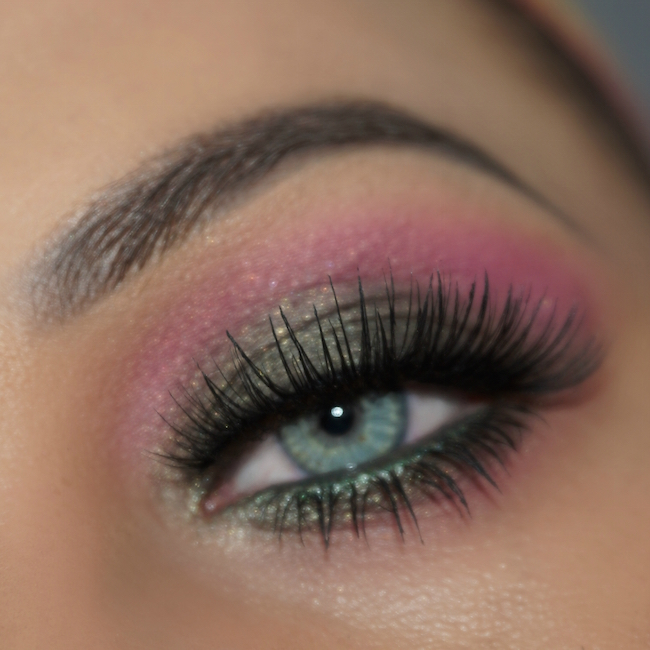 green envy, motives, motives® cosmetics, motives®, get the look