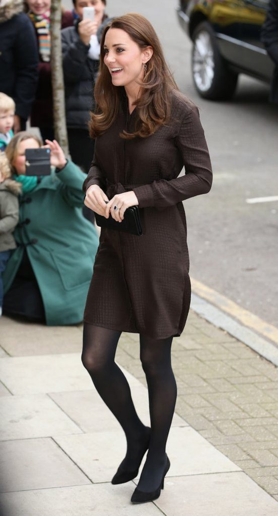 kate middleton, kate, pregnancy announcement, pregnant, third child, children