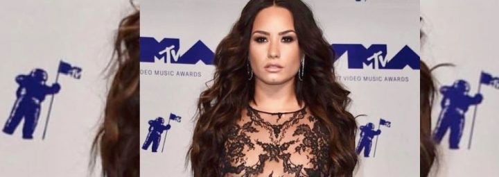 demi lovato, mtv, vmas, mtv vmas, get the look