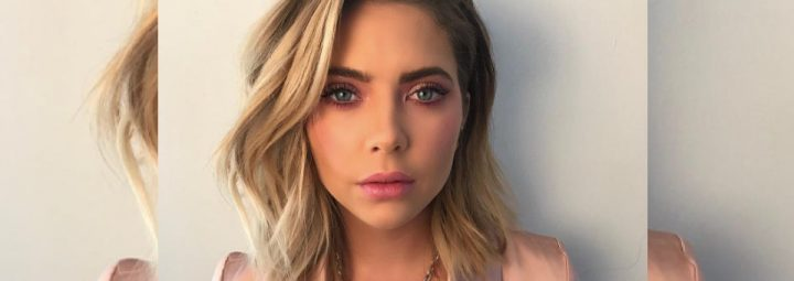 ashley benson, fall hair, fa;; hair idea, fall hairstyles, celebrity beauty, celebrity style