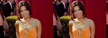 emmy actress, celebrity, eva longoria, Kristen bell, emmys