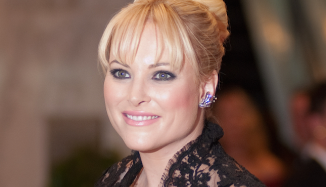 "meghain mccain, the view, Meghan McCain Joins Cast of ""The View"""
