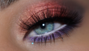 firefly, motives, motives® cosmetics, makeup, makeup tutorial