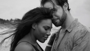serena williams, alex ohanian, baby, entertainment