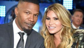 jamie foxx, telethon, loren, loren ridinger, actor, beyonce, hurricane harvey, texas