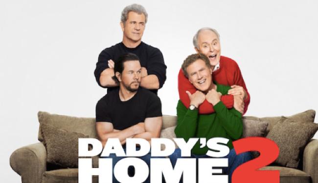 Trailer DaddyS Home Deutsch