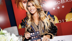 iconic palette, loren, loren ridinger, loren, new product, motives® cosmetics, motives®, motives