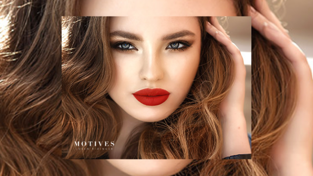 motives, banana power, loose translucent powder, motives®, motives® cosmetics