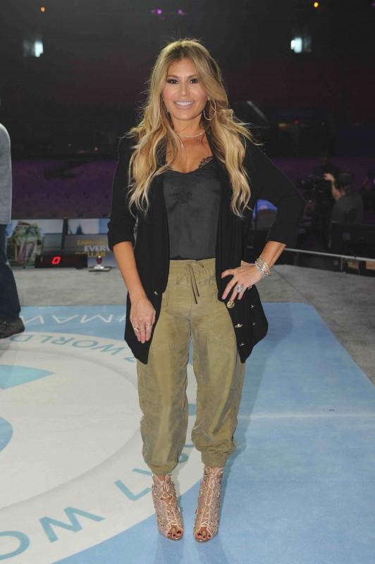 Loren Ridinger Named Miami's Top Fashion Influencer, haute living, loren ridinger, miami, miami fashion influencer,