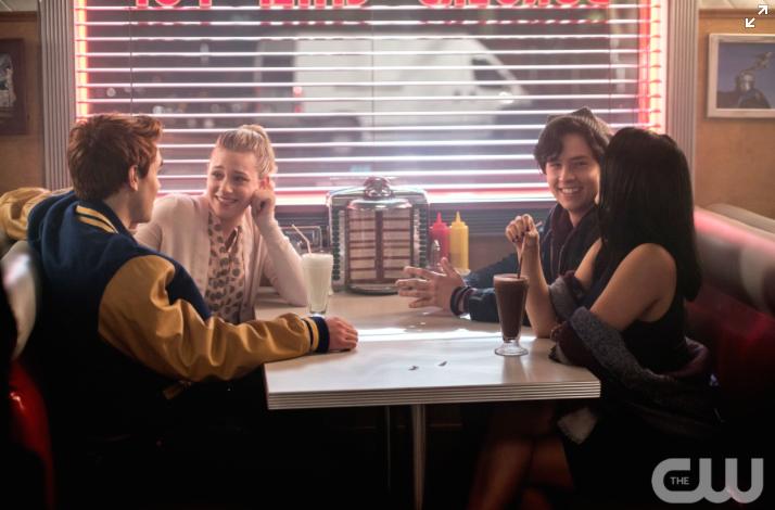 betty cooper, halloween,Get the Look for Halloween: Betty Cooper from Riverdale, riverdale