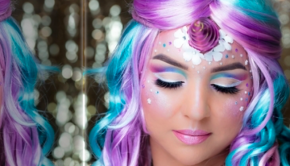 Get the Look with Motives®: Unicorn, unicorn, get the look with motives, Motives® Cosmetics