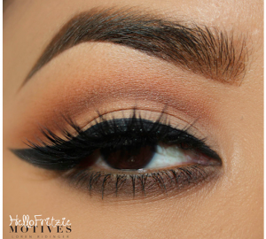 demure palette, demure, top pick, motives, motives® cosmetics, motives cosmetics, motives