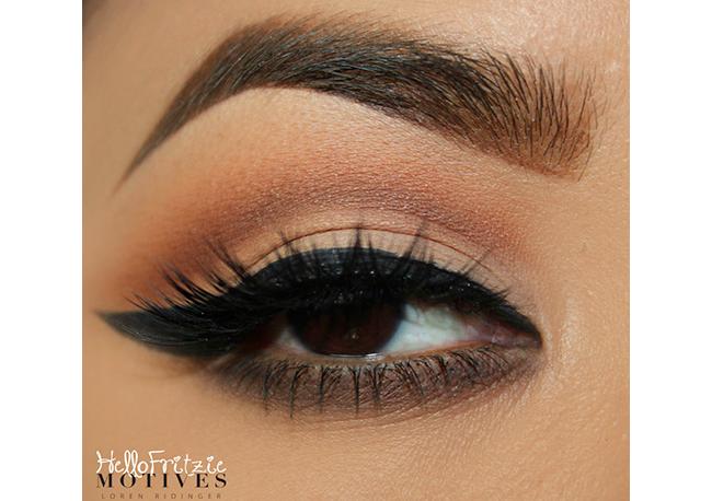 demure palette, demure, top pick, motives, motives® cosmetics, motives cosmetics, motives