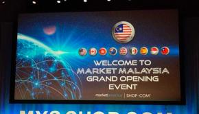 PHOTOS: Market Malaysia Grand Opening, Malaysia, grand opening, market America,