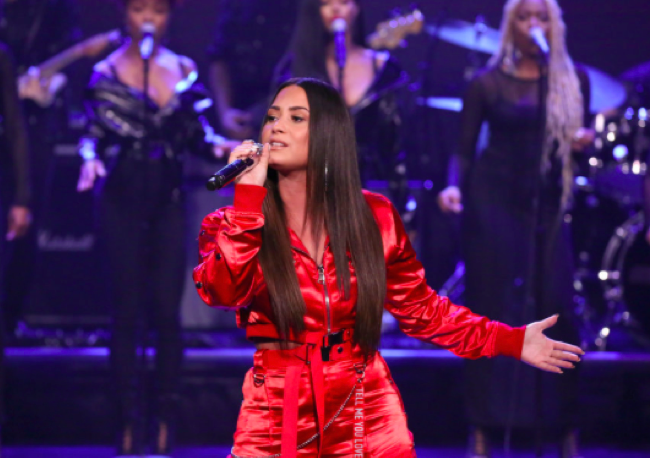 demi, demi lovato, Demi Lovato Announces YouTube Documentary, youtube, documentry
