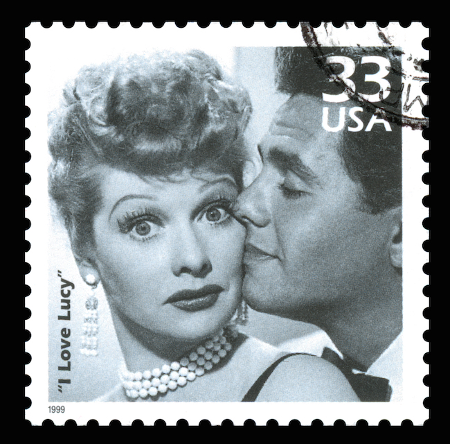 lucille ball, i love lucy, halloween, Get the Look for Halloween: Lucile Ball