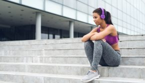 Monday Motivation: Crush Your Workout With These Songs , Monday motivation, workout, fitness, music, workout music, jogging playlist, playlist